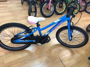 אופני טרק 20 אינץ׳ לילדים
