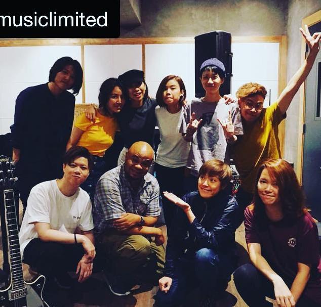 Goo Music songwriting Camp
