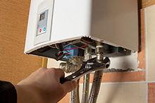 aquecedor a gas rinnai