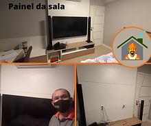 Instalação TV no Painel em Guarulhos.png