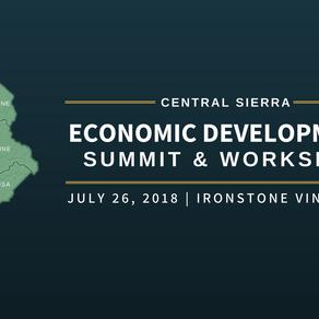 CSEDD Economic Development Summit & Workshop