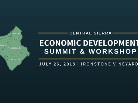 CSEDD Economic Development Summit & Workshop