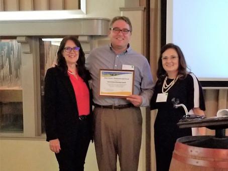 USDA Rural Development Presents $178,000 Rural Business Development Grant Award to CSEDD