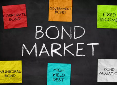 WHAT'S NEW WITH UK BONDS?