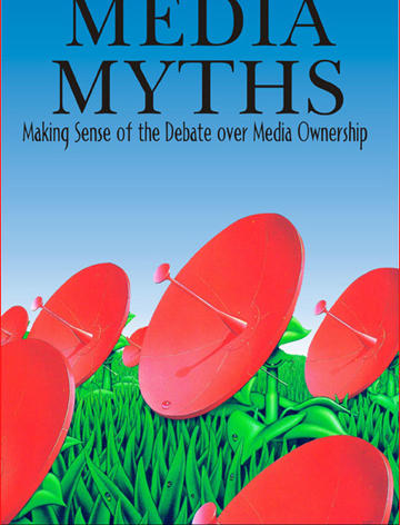 Media Myths Cato Institute