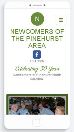 Newcomers of the Pinehurst Area