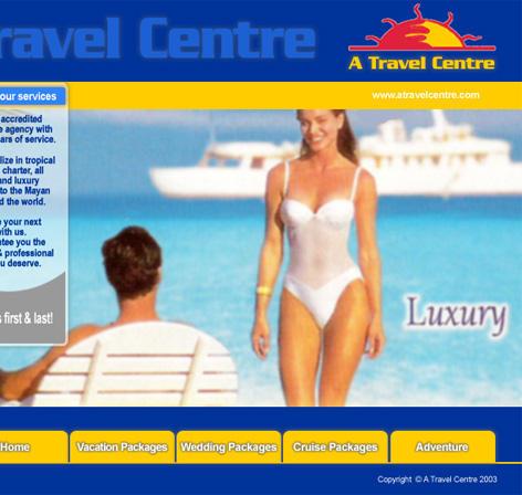 A Travel Center