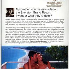 Sheraton Grand Resorts Bahamas