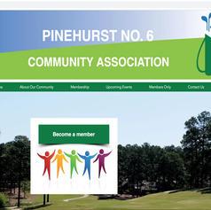 Pinehurst No.6