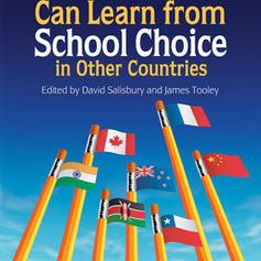 Cato Institute School Choice