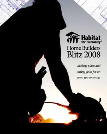 Home Builders Blitz 2008