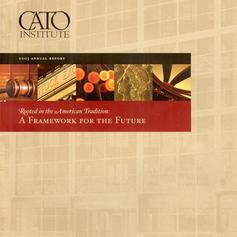 Cato Institute Annual Report