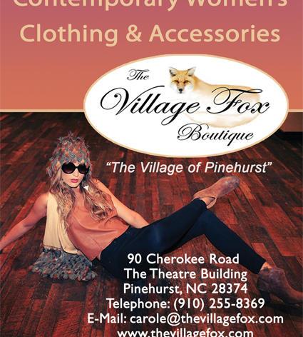 The Village Fox Salon & Spa
