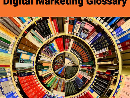 Digital Marketing Glossary