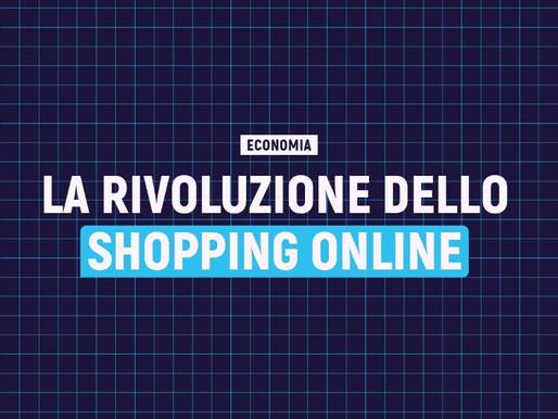 La rivoluzione dello shopping online