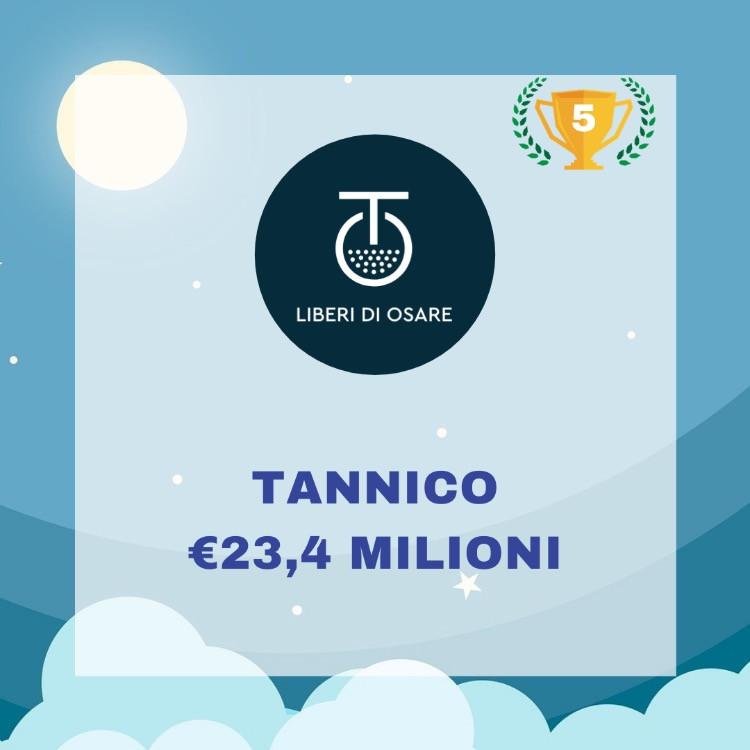 tannico-finanziamento-2020