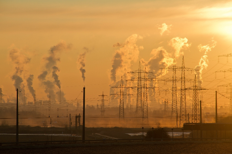 danni ambientali, ESG, Inquinamento, rating
