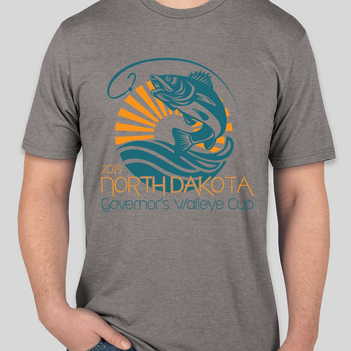 2019 Gov Cup T-shirt