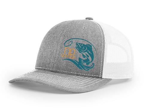 Gov Cup Cap