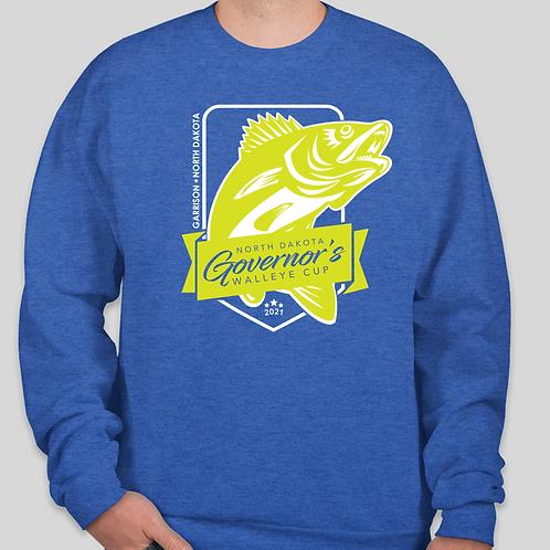 2021 Gov Cup Crewneck Sweatshirt