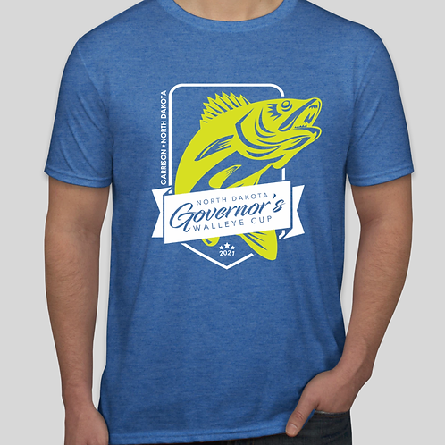 2021 Gov Cup Tee
