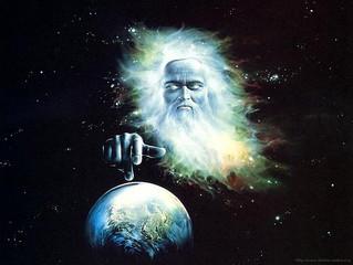 La Question de Dieu dans le spiritisme kardéciste - par Jacques Peccatte