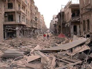 Intervention en Syrie ? - par Jacques Peccatte