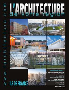 ILE-DE-FRANCE - N°284