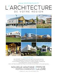 NOUVELLE-AQUITAINE - POITOU-CHARENTES / PAYS DE LA LOIRE