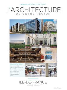 ILE-DE-FRANCE - N°298