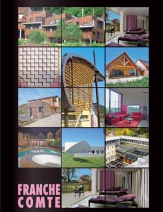FRANCHE COMTE - N°231