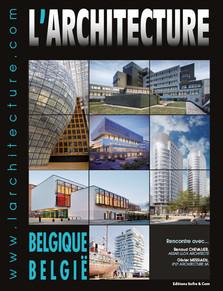 BELGIQUE - N°291 • 2018