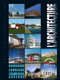 BOURGOGNE FRANCHE COMTE - N°202