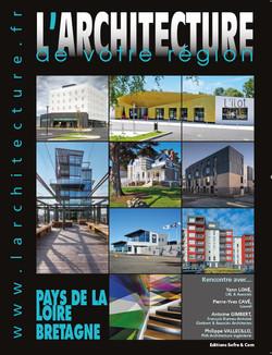 PAYS DE LA LOIRE - BRETAGNE