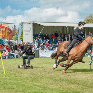 East Anglian Game & Country Fair - 27th & 28th April 2019