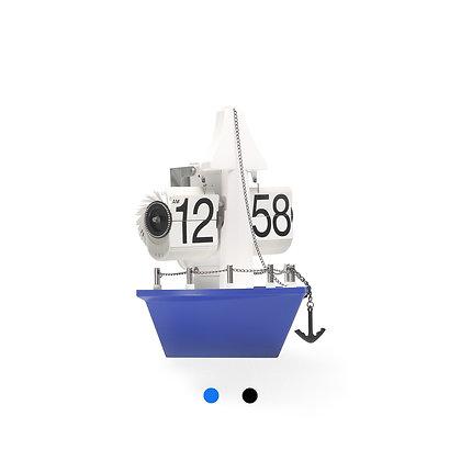 Ship Flip Clock