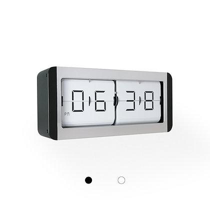 Large Framed Flip Clock (Round Corner)
