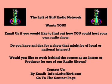 Host Your Own Show
