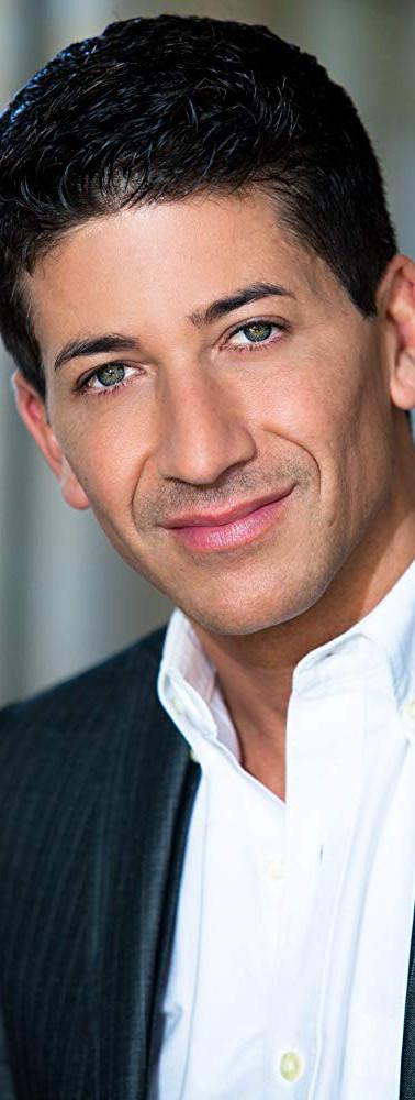 Michael Vega