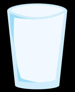 Pint Empty