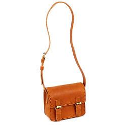mezzo, バッグ, インドネシアでのハンドメイド, 革のバッグ, キッズ, レザーバッグ, 親子おそろい, 親子リンクコーデ, メゾ