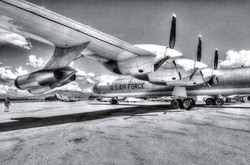 JETS AND PROPS