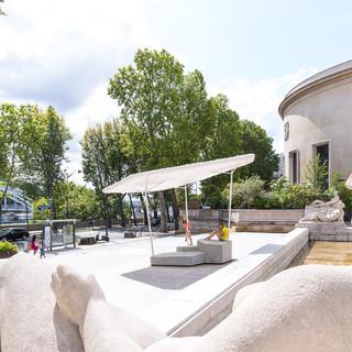 La Banquise Urbaine, Paris