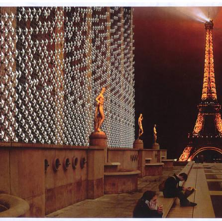 Windmills, Cité de l'Architecture, Paris