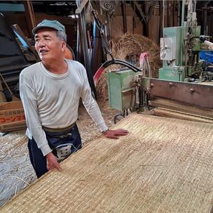 OKA Tatami Collection, Japon