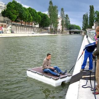 Mobilo Prototype, Paris