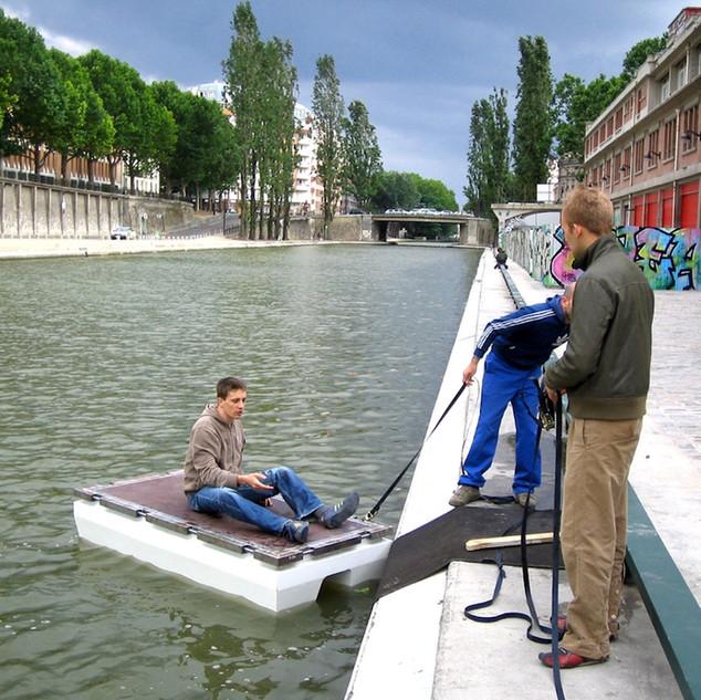 Mobilo, Paris