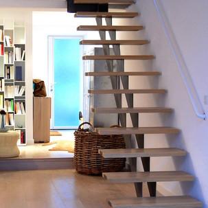 Staircase, Belle-Île-en-Mer