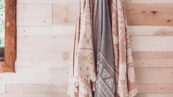 ATZI Turkish Towel