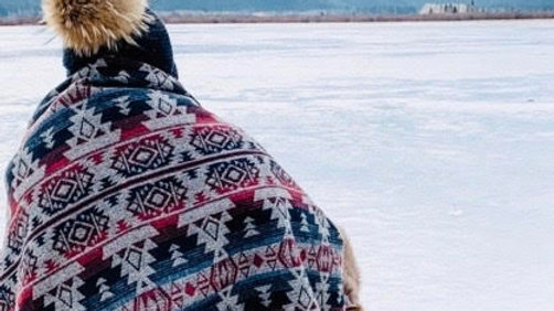 Modest Maverick - EXPLORER - Tofino Beach blanket